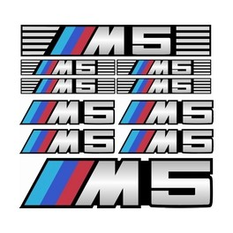 Stickers BMW M5