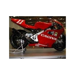 Pack Stickers Cagiva